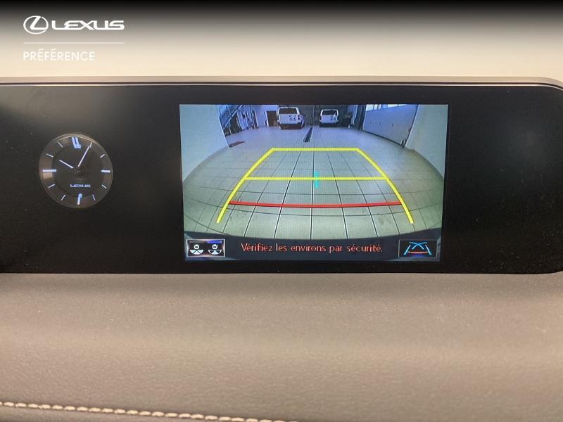 Photo 24 de l'offre de LEXUS UX 250h 2WD Premium Edition MY21 à 33980€ chez Brest Automobiles - Toyota Brest