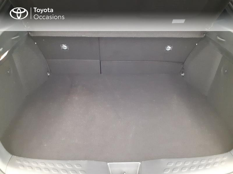 Photo 10 de l'offre de TOYOTA C-HR 184h GR-Sport 2WD E-CVT MY20 à 32980€ chez Brest Automobiles - Toyota Brest