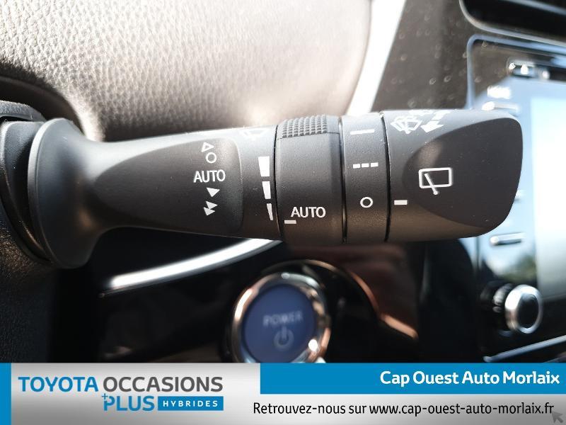 Photo 19 de l'offre de TOYOTA Prius 122h Dynamic MC19 à 26480€ chez Cap Ouest Auto - Toyota Morlaix