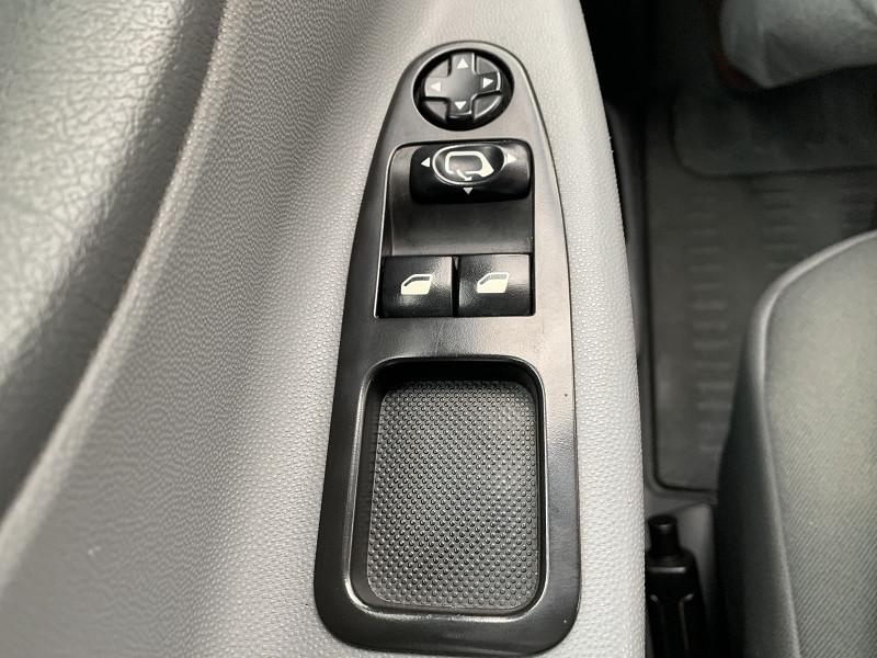 Photo 5 de l'offre de FIAT SCUDO PANORAMA CH1 1.6 MULTIJET 16V 8/9 PLACES à 11990€ chez International Auto Auneau