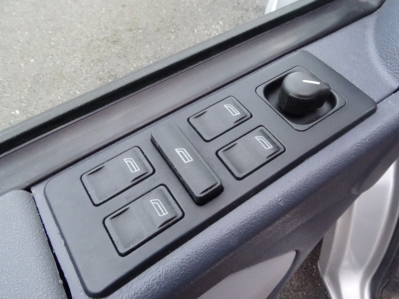 Photo 10 de l'offre de MERCEDES-BENZ CLASSE V (638) 230 TD FASHION à 5590€ chez International Auto Auneau
