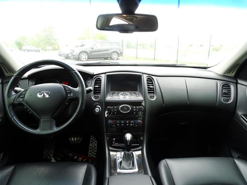 Photo 15 de l'offre de INFINITI EX 37 GT BA à 15990€ chez International Auto Auneau