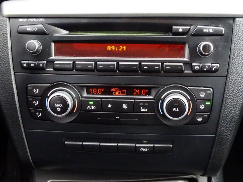 Photo 13 de l'offre de BMW SERIE 1 (E81/E87) 118D 143CH CONFORT 5P à 8790€ chez International Auto Auneau