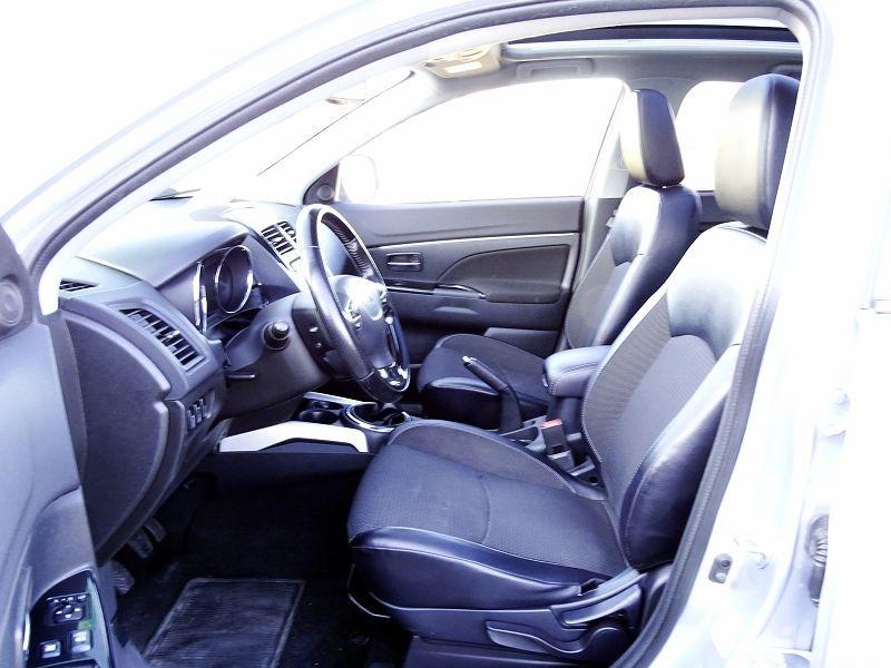 Photo 5 de l'offre de PEUGEOT 4008 1.8 HDI150 FAP STT 4WD à 12490€ chez International Auto Auneau