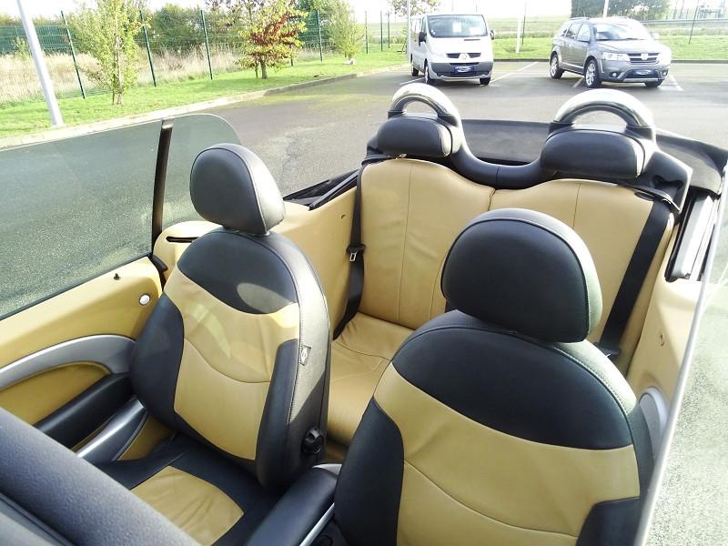 Photo 13 de l'offre de MINI CABRIO COOPER S 170CH SIDEWALK à 9890€ chez International Auto Auneau