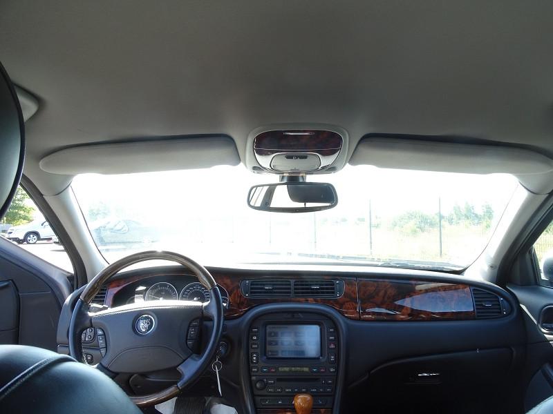 Photo 11 de l'offre de JAGUAR S-TYPE 2.7D BI-TURBO SPORT à 8690€ chez International Auto Auneau