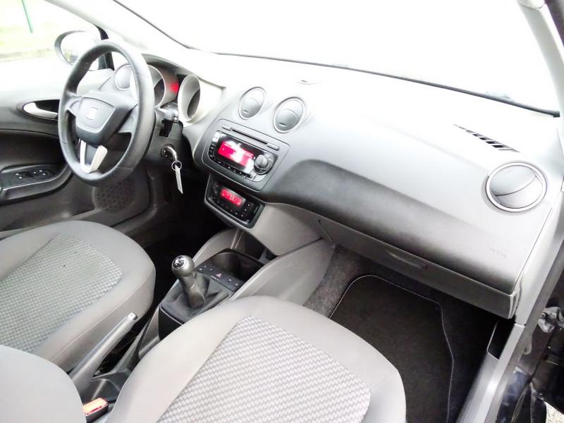 Photo 17 de l'offre de SEAT IBIZA 1.6 TDI90 FAP STYLE 5P à 6790€ chez International Auto Auneau