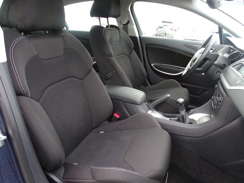 Photo 15 de l'offre de CITROEN C5 1.6 HDI110 DYNAMIQUE à 6990€ chez International Auto Auneau