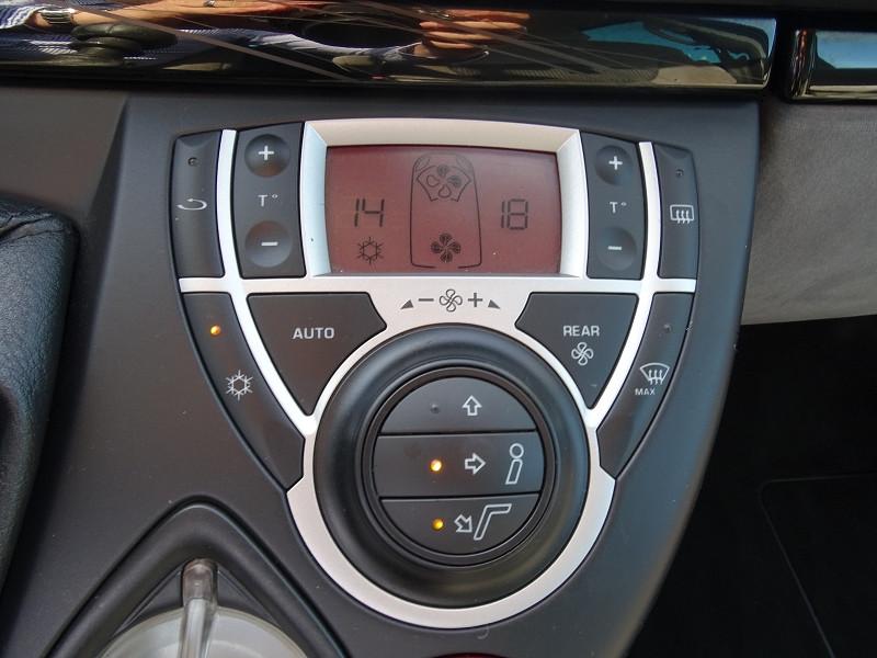 Photo 8 de l'offre de CITROEN C8 2.0 HDI138 AIRPLAY 7 PLACES à 6790€ chez International Auto Auneau