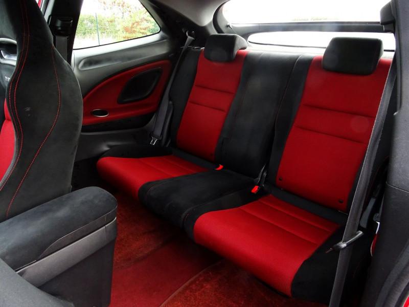 Photo 11 de l'offre de HONDA CIVIC 2.0 TYPE R 3P à 13690€ chez International Auto Auneau