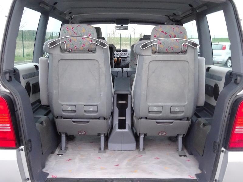Photo 9 de l'offre de MERCEDES-BENZ CLASSE V (638) 230 TD FASHION à 5590€ chez International Auto Auneau