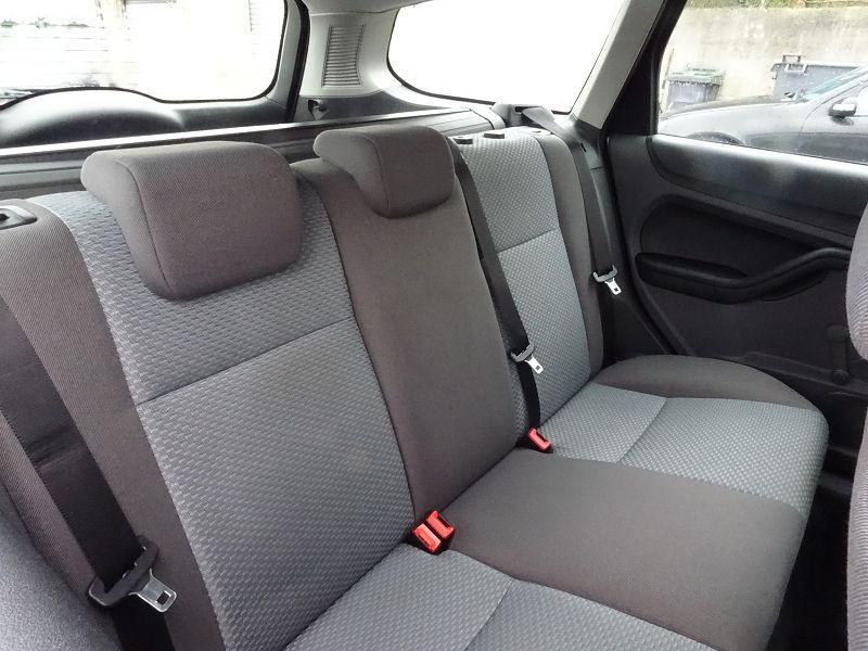 Photo 5 de l'offre de FORD FOCUS SW 1.6 TI-VCT 115CH TREND à 4790€ chez International Auto Auneau