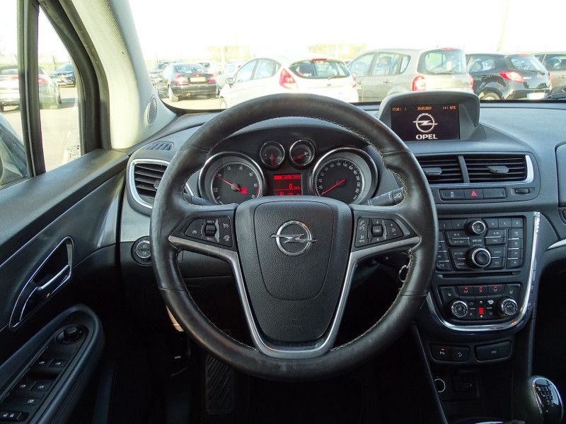 Photo 9 de l'offre de OPEL MOKKA 1.7 CDTI 130CH COSMO ECOFLEX START&STOP 4X4 à 11390€ chez International Auto Auneau