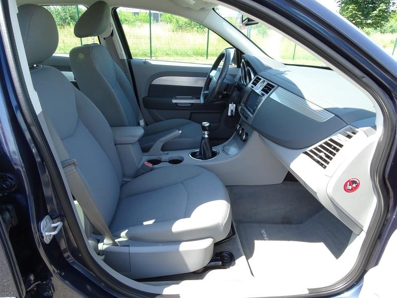 Photo 10 de l'offre de CHRYSLER SEBRING 2.0 CRD TOURING à 6790€ chez International Auto Auneau