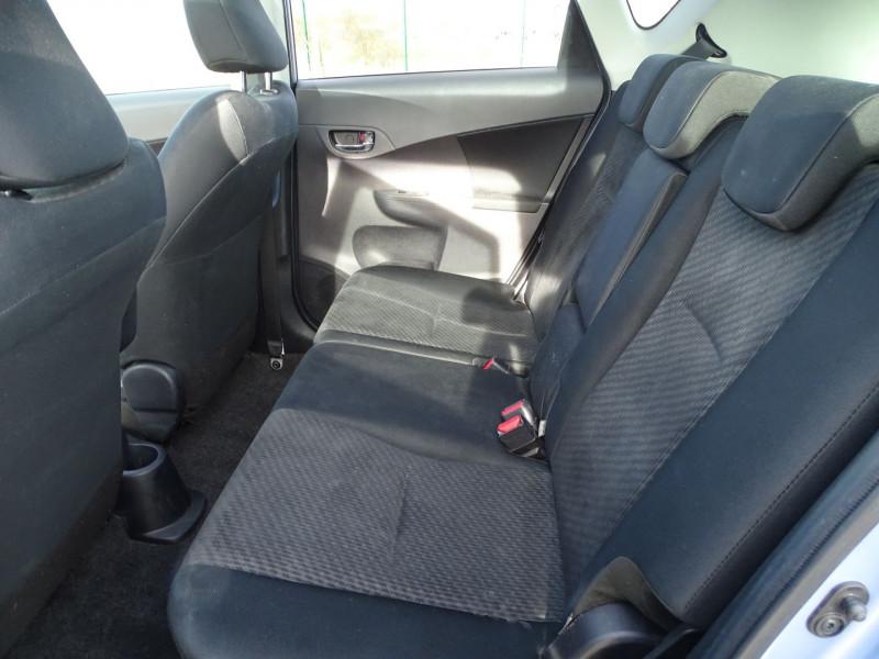 Photo 4 de l'offre de TOYOTA VERSO-S 100 VVT-I LOUNGE à 7990€ chez International Auto Auneau