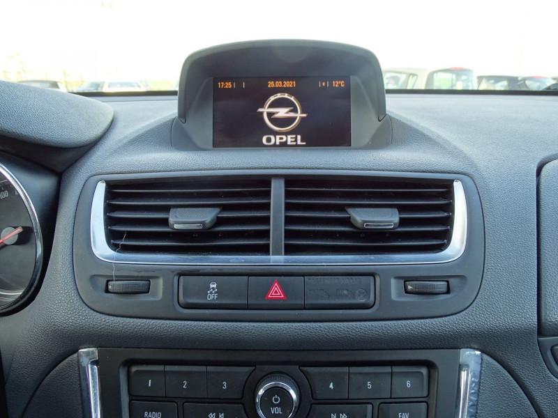 Photo 15 de l'offre de OPEL MOKKA 1.7 CDTI 130CH COSMO ECOFLEX START&STOP 4X4 à 11390€ chez International Auto Auneau