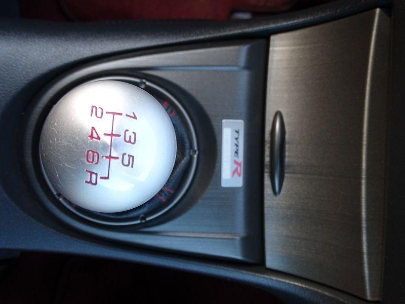 Photo 17 de l'offre de HONDA CIVIC 2.0 TYPE R 3P à 13690€ chez International Auto Auneau
