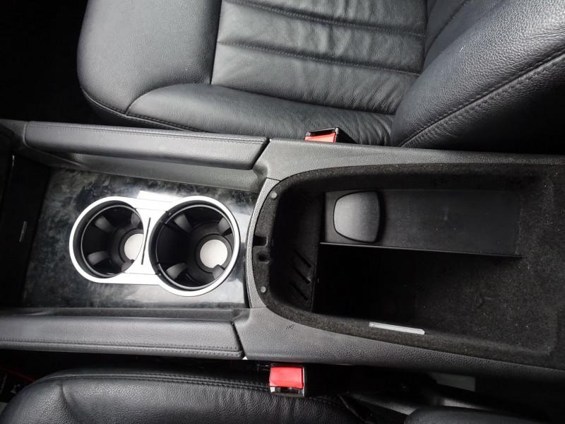 Photo 16 de l'offre de MERCEDES-BENZ CLASSE ML (W164) 280 CDI PACK LUXE à 10590€ chez International Auto Auneau