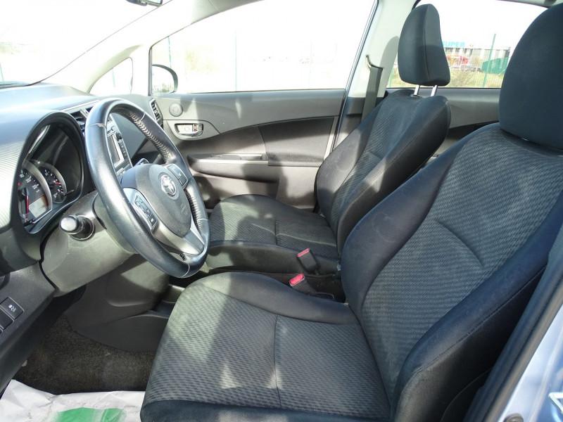 Photo 3 de l'offre de TOYOTA VERSO-S 100 VVT-I LOUNGE à 7990€ chez International Auto Auneau