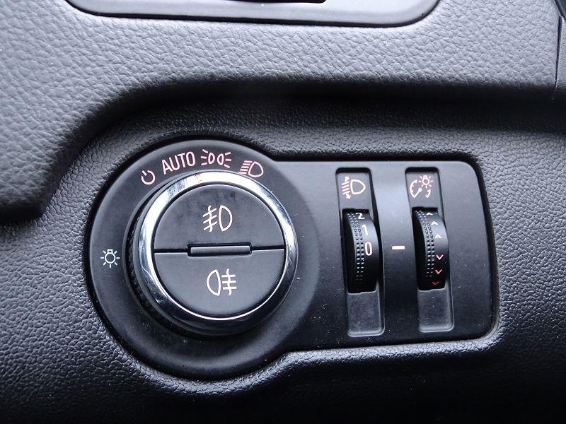 Photo 10 de l'offre de OPEL INSIGNIA 2.0 CDTI160 FAP COSMO 5P à 9490€ chez International Auto Auneau