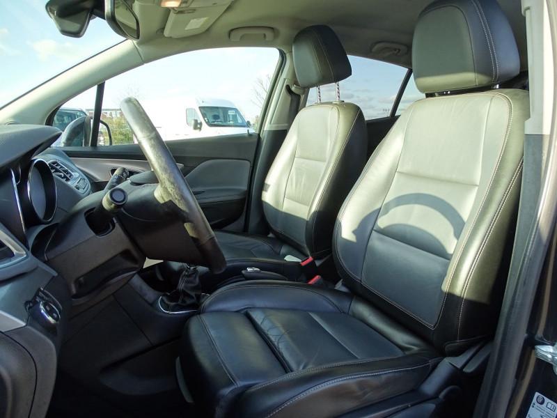 Photo 5 de l'offre de OPEL MOKKA 1.7 CDTI 130CH COSMO ECOFLEX START&STOP 4X4 à 11390€ chez International Auto Auneau