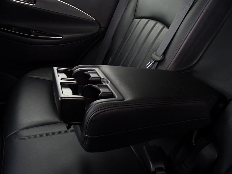 Photo 17 de l'offre de INFINITI EX 37 GT BA à 15990€ chez International Auto Auneau