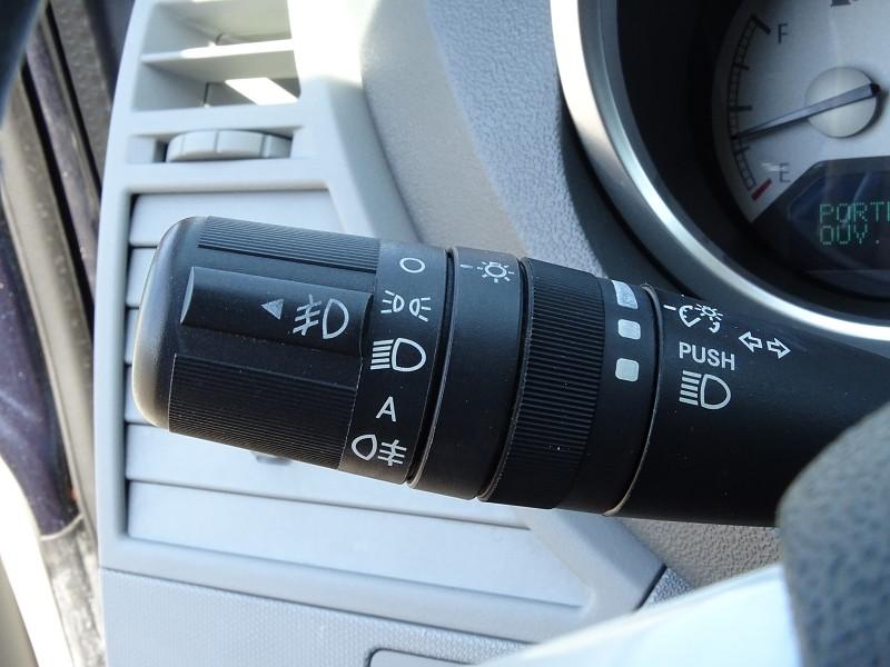 Photo 13 de l'offre de CHRYSLER SEBRING 2.0 CRD TOURING à 6790€ chez International Auto Auneau