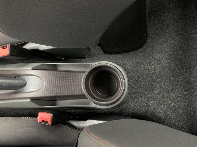 Photo 10 de l'offre de SEAT IBIZA 1.2 TDI75 FAP PREFERENCE 5P à 6290€ chez International Auto Auneau