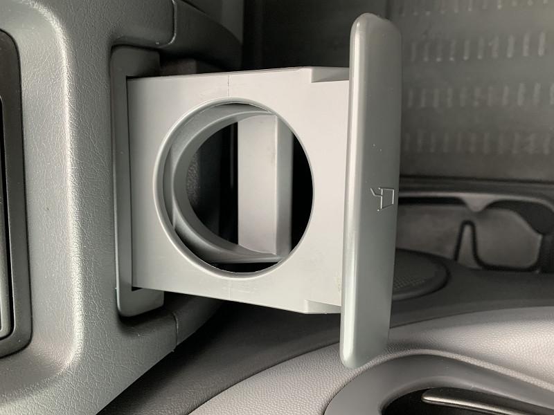 Photo 6 de l'offre de FIAT SCUDO PANORAMA CH1 1.6 MULTIJET 16V 8/9 PLACES à 11990€ chez International Auto Auneau