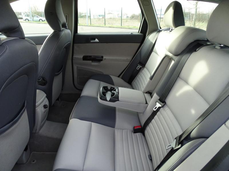 Photo 8 de l'offre de VOLVO V50 1.6 D 110CH MOMENTUM à 5390€ chez International Auto Auneau