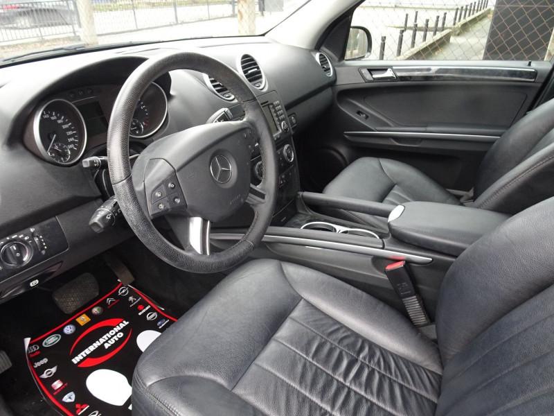 Photo 3 de l'offre de MERCEDES-BENZ CLASSE ML (W164) 280 CDI PACK LUXE à 10590€ chez International Auto Auneau
