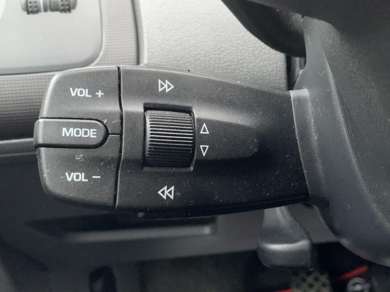 Photo 12 de l'offre de SEAT IBIZA 1.2 TDI75 FAP PREFERENCE 5P à 6290€ chez International Auto Auneau