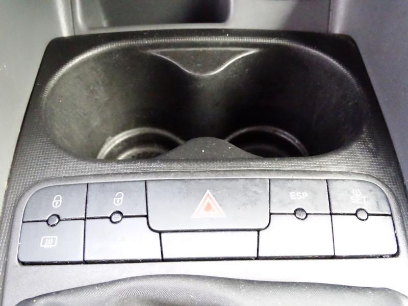 Photo 10 de l'offre de SEAT IBIZA 1.6 TDI90 FAP STYLE 5P à 6790€ chez International Auto Auneau