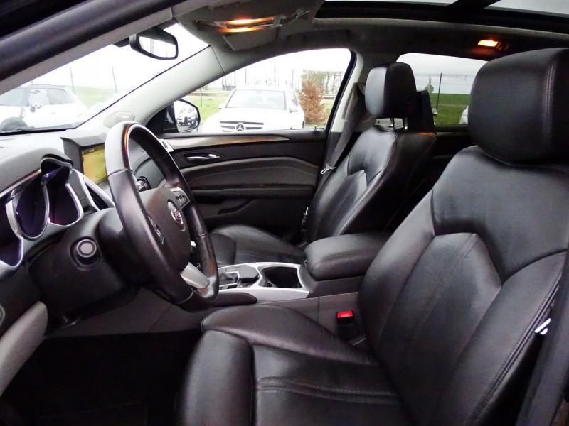 Photo 14 de l'offre de CADILLAC SRX 3.0 V6 AWD SPORT LUXURY  BA à 23490€ chez International Auto Auneau