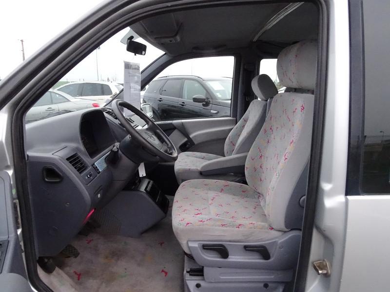 Photo 3 de l'offre de MERCEDES-BENZ CLASSE V (638) 230 TD FASHION à 5590€ chez International Auto Auneau