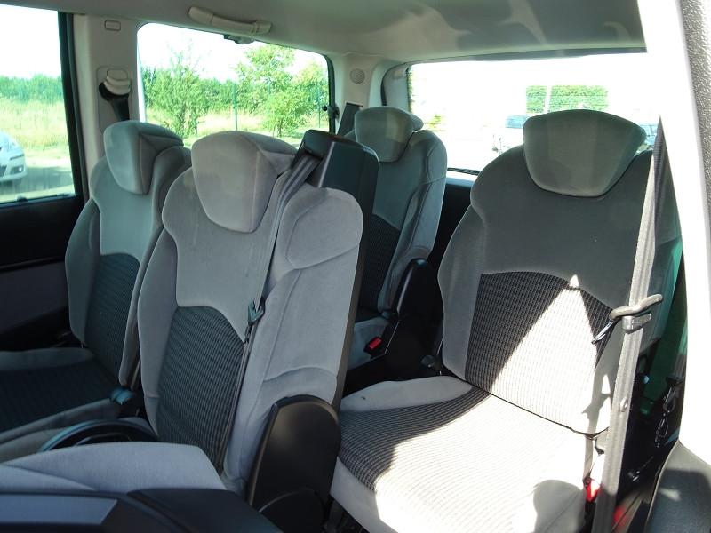 Photo 18 de l'offre de CITROEN C8 2.0 HDI138 AIRPLAY 7 PLACES à 6790€ chez International Auto Auneau
