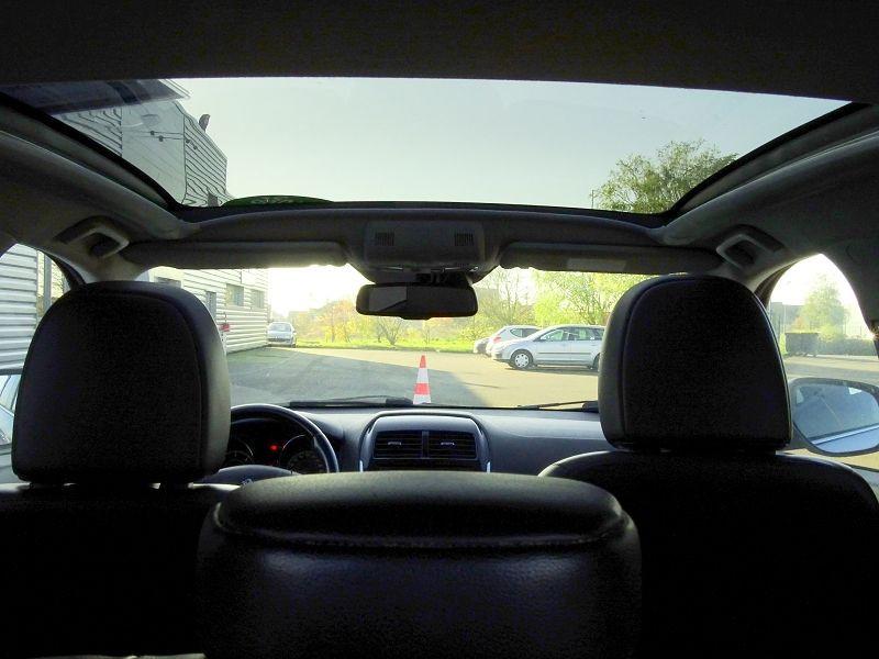 Photo 12 de l'offre de PEUGEOT 4008 1.8 HDI150 FAP STT 4WD à 12490€ chez International Auto Auneau