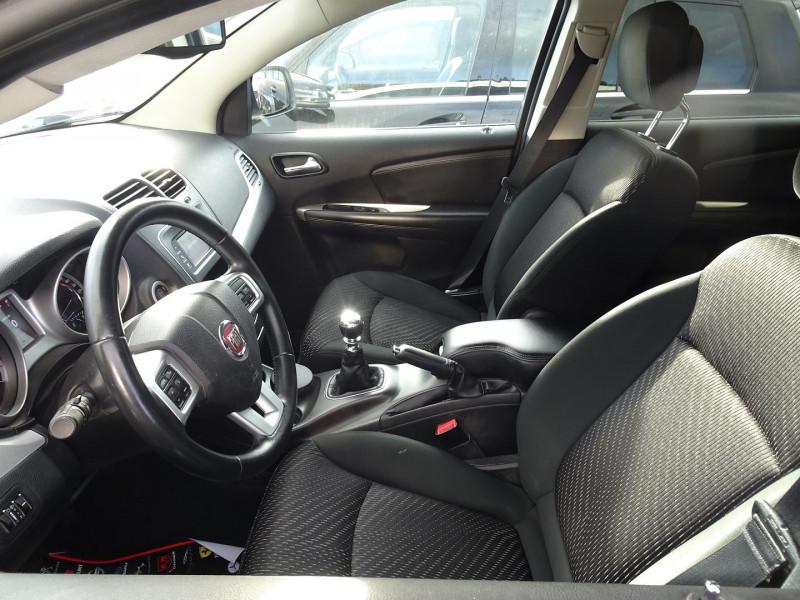 Photo 4 de l'offre de FIAT FREEMONT 2.0 MULTIJET 16V 170CH URBAN à 12990€ chez International Auto Auneau