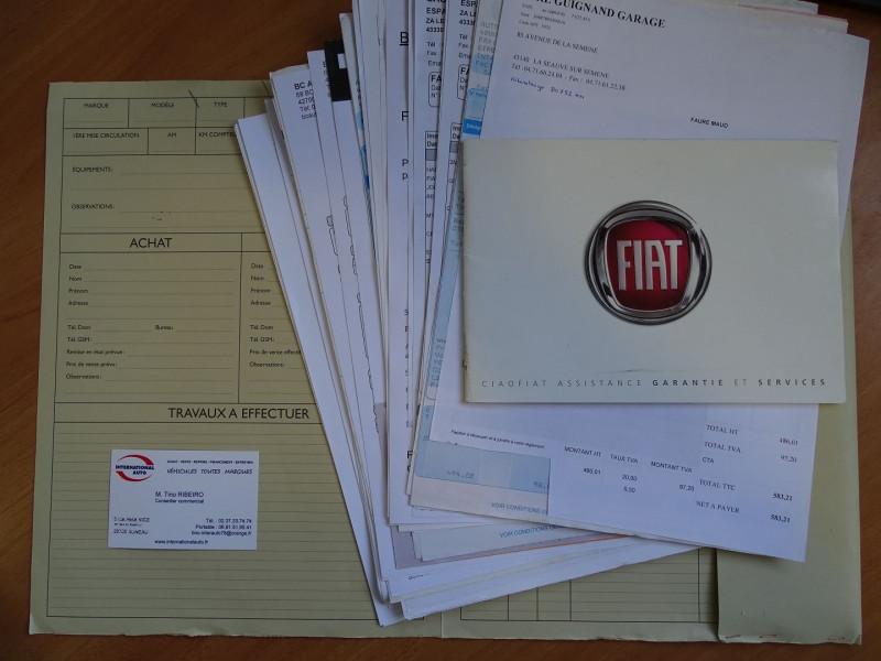 Photo 20 de l'offre de FIAT FREEMONT 2.0 MULTIJET 16V 170CH LOUNGE AWD BVA à 14990€ chez International Auto Auneau
