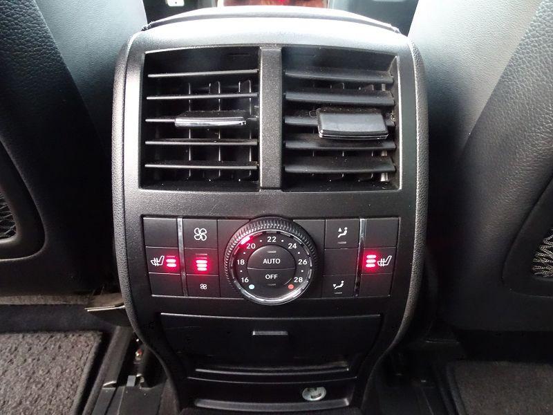 Photo 12 de l'offre de MERCEDES-BENZ CLASSE GL (X164) 500 PACK LUXE 7PL à 24990€ chez International Auto Auneau
