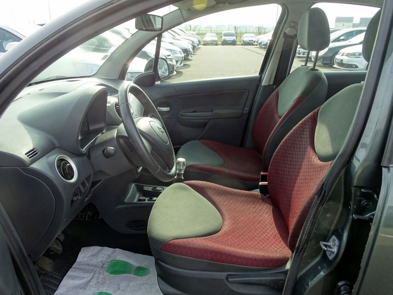 Photo 3 de l'offre de CITROEN C3 1.4 HDI70 AIRDREAM à 5390€ chez International Auto Auneau