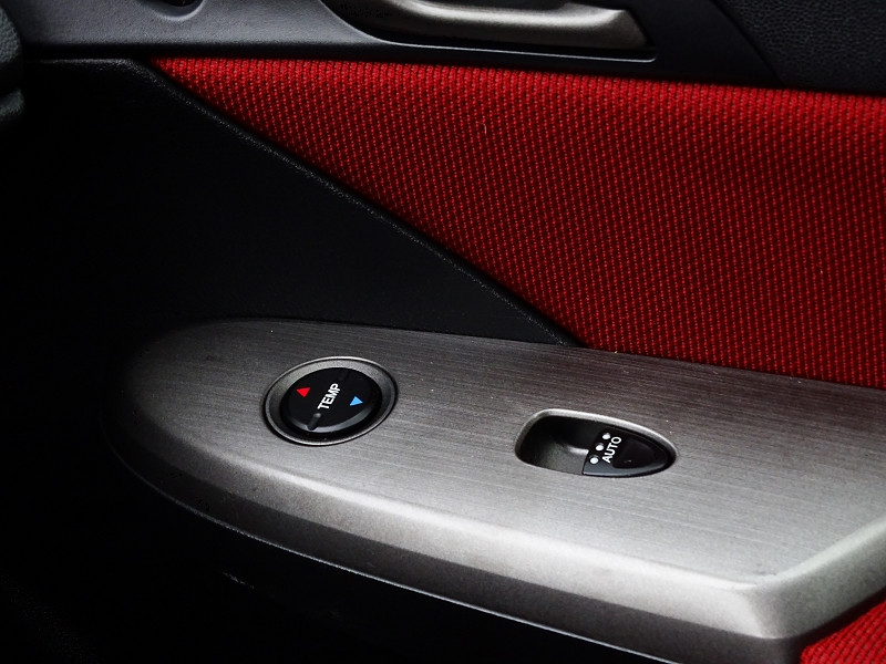 Photo 5 de l'offre de HONDA CIVIC 2.0 TYPE R 3P à 13690€ chez International Auto Auneau