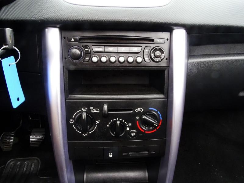 Photo 11 de l'offre de PEUGEOT 207 CC 1.6 VTI 16V SPORT à 5990€ chez International Auto Auneau