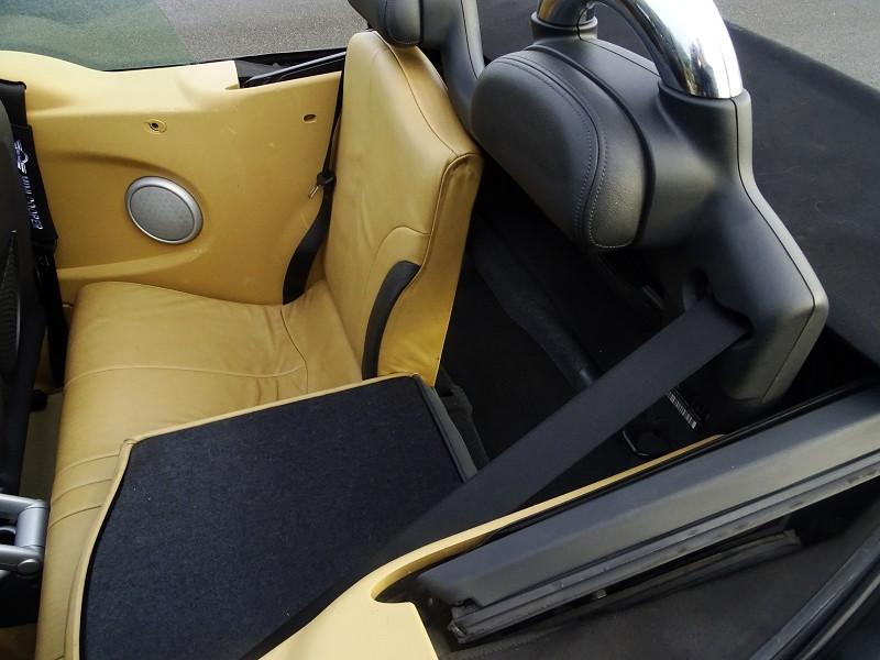 Photo 15 de l'offre de MINI CABRIO COOPER S 170CH SIDEWALK à 9890€ chez International Auto Auneau