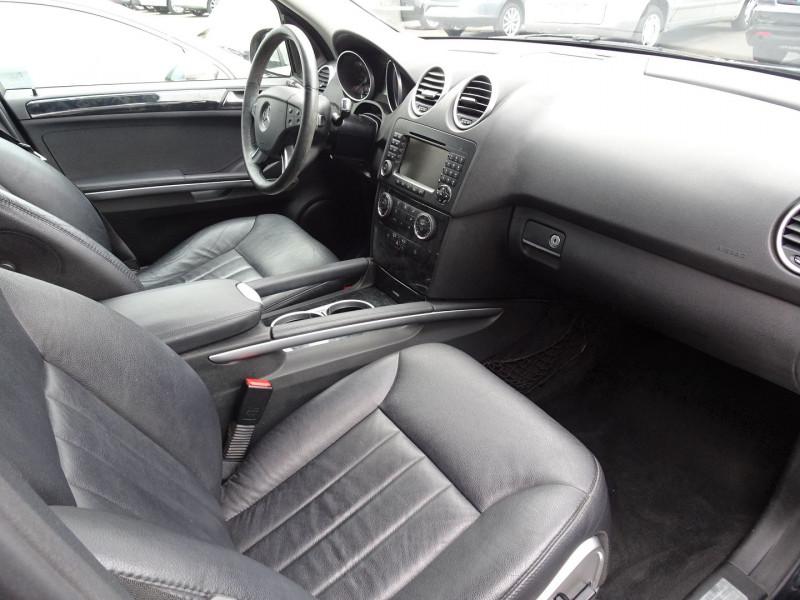 Photo 4 de l'offre de MERCEDES-BENZ CLASSE ML (W164) 280 CDI PACK LUXE à 10590€ chez International Auto Auneau