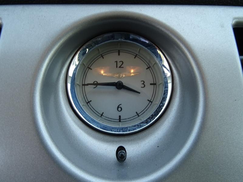 Photo 15 de l'offre de CHRYSLER SEBRING 2.0 CRD TOURING à 6790€ chez International Auto Auneau