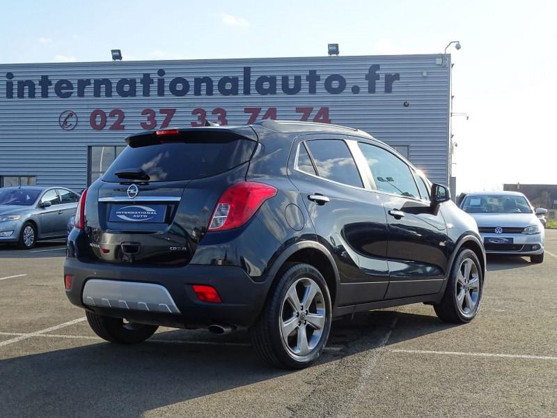 Photo 3 de l'offre de OPEL MOKKA 1.7 CDTI 130CH COSMO ECOFLEX START&STOP 4X4 à 11390€ chez International Auto Auneau