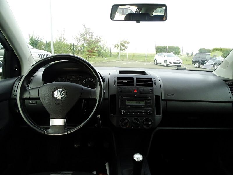 Photo 11 de l'offre de VOLKSWAGEN POLO 1.2 60CH UNITED 5P à 5590€ chez International Auto Auneau
