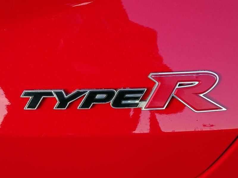 Photo 9 de l'offre de HONDA CIVIC 2.0 TYPE R 3P à 13690€ chez International Auto Auneau