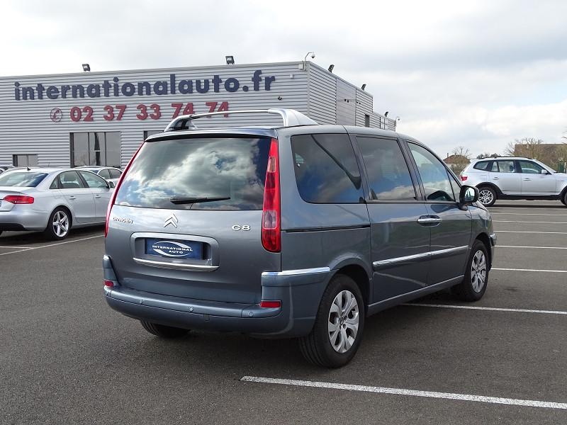 Photo 2 de l'offre de CITROEN C8 2.0 HDI138 AIRPLAY 7 PLACES à 6790€ chez International Auto Auneau